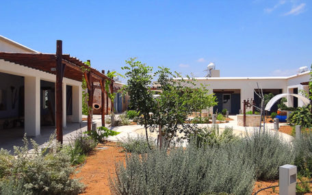 Cyprus-Folk-Art-Museum-New-Deryneia-Village